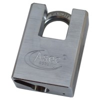 Stainless Steel Euro Padlock Body CS