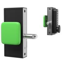 Gatemaster Superlock Quick Exit Digital Lock