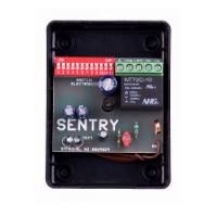 Sentry Binary Receiver 1 Ch 433mhz