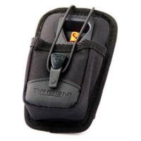 T-Reign ProHolster Retractable Tether Black Medium
