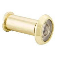 TSS Door Viewer Polished Brass