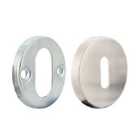 TSS Stainless Steel UK Key Escutcheon