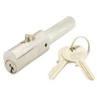 TSS Oval Bullet Lock