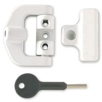 8K123 PVCu Swing Window Lock