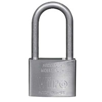 Viro Marine Padlock With SS Shackle 50mm LS