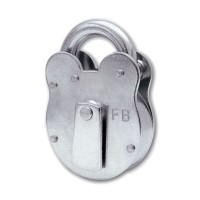 Walsall Fire Brigade Padlock FB1 2L Only