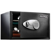 Master Lock X125 Security Safe