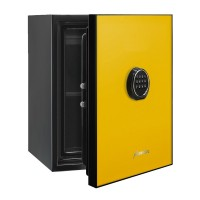 Phoenix Spectrum Luxury Fire Safe Yellow