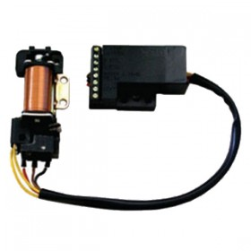 Cisa Booster Plus Module