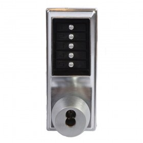 Kaba Simplex 1021 Pushbutton Lock