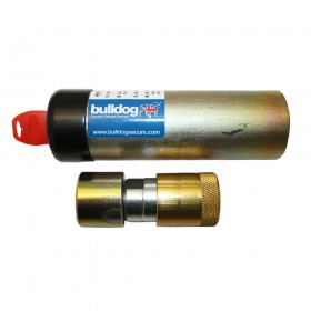Bulldog Air Line Lock
