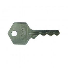 Asec Master Key CC