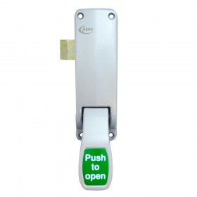 Asec Push Pad Panic Latch