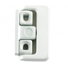 Yale 8K101 Pivoted Window Lock White x 50