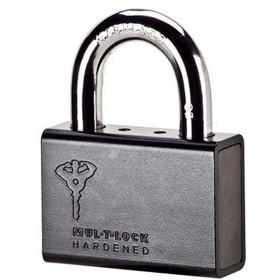 Mul-T-Lock C13 Padlock Rem Shackle