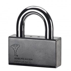 Mul-T-Lock C16 Padlock Rem Shackle
