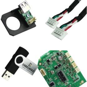 Codelocks CL5000 Audit Trail Upgrade Kit