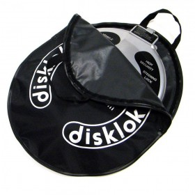 Disklok Steering Lock Storage Bag