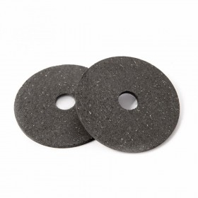 Bulldog 100Q/Scott Type Friction Discs