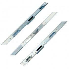 Lockmaster LM735 Keep 4 Rollers & 2 Hooks