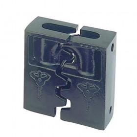 Mul-T-Lock No 16 Padlock Hasp