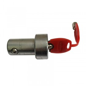 Bulldog Lock Bolt SA3M 18mm