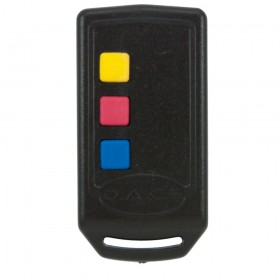 DuraTronic Transmitter 3 Button