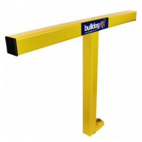 Bulldog T-Post For Trailers and Horseboxes